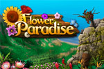 Match 18 flower types to customize the perfect garden in Flower Paradise!