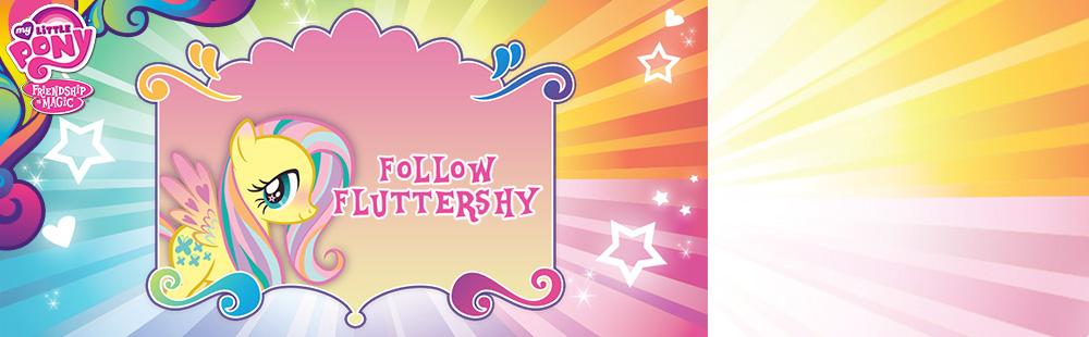 Follow Fluttershy