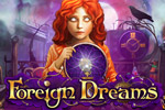 Foreign Dreams is a haunting Hidden Object game with unusual puzzles! Can you escape a world of nightmares?