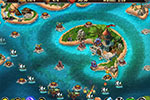 Screenshot of Fort Defenders: Seven Seas