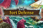 Are you ready for some incredible sea battles?  It's all hands on deck in Fort Defense, a tower defense game where you'll master magic and arms!