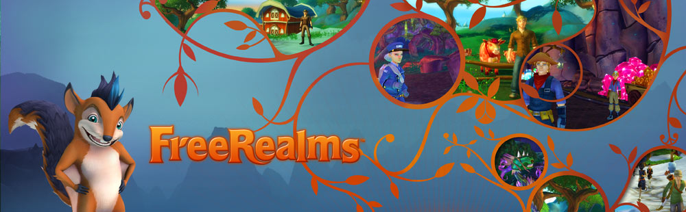 Free Realms