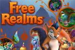 Free Realms is a brand new free 3D virtual world where the fun doesn't end!