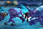 Screenshot of Free Realms