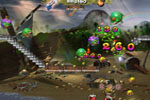 Screenshot of Froggy Castle 2