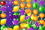 This is the fastest and fruitiest puzzle game you've ever seen! Fruit Blitz puts a delicious new twist on familiar matching mechanics.