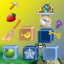 Fruit Lockers - Can you spot good fruit? Stock up and advance rounds! - logo