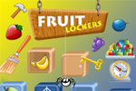 Can you spot good fruit? Stock up and advance rounds!