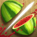 Fruit Ninja HD - logo