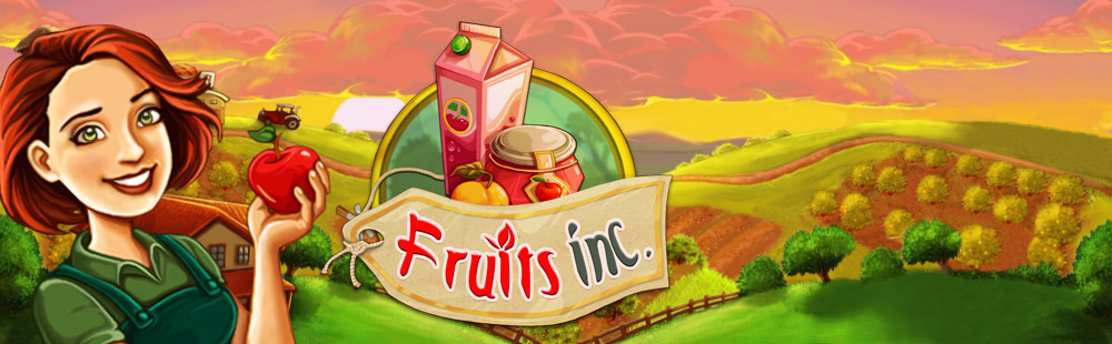 Fruits, Inc