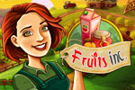 Roll up your sleeves and build a fruit empire from almost nothing in Fruits, Inc! Help Brooke expand her business in this sweet time management game.