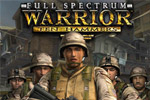 Full Spectrum Warrior - Ten Hammers is a realistic squad-based combat game.
