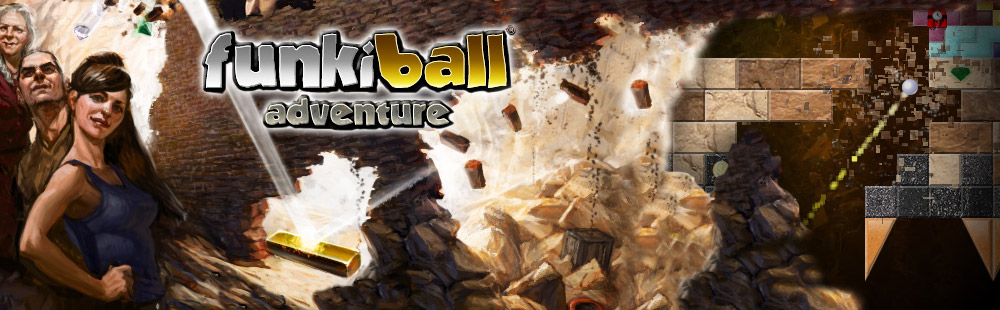 Funkiball Adventure