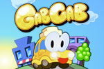 Keep your cab running smoothly in 98 action-packed levels of GabCab!