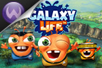 Play Galaxy Life - the entertaining space-strategy game that will take you and your friends into the next galaxy!