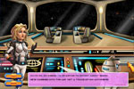 Screenshot of Galaxy Quest
