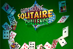 GameHouse Solitaire Challenge is a fantastic collection of solitaire games!