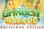 It's a battle of beetles vs. Christmas trees. Don't let them ruin Christmas. Play Garden Rescue Christmas Edition today!
