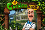 Hunt for hidden items to create the perfect garden in Gardenscapes!