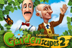 Help your good friend restore his childhood home! Sell items you find to earn enough to revive his estate in Gardenscapes 2 Collector's Edition!