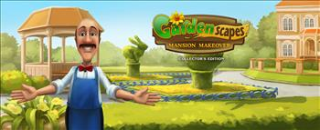 Gardenscapes: Mansion Makeover - image