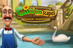 Gardenscapes: Mansion Makeover es un divertido juego de objetos ocultos. Restaura el saln de la mansin y hazlo brillar!