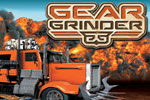 Enjoy fully motorized mayhem in Gear Grinder, an action-packed racing game.