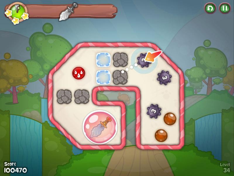 Gemaica screen shot