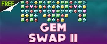 Gem Swap II - image