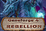 Geneforge 4 features several sides with different beliefs, cities & quests!