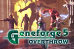 Geneforge 5 is an enormous, epic fantasy adventure!