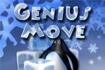 Help this poor penguin push ice blocks and solve puzzles.