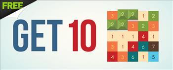 Get 10 - image
