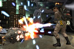 Screenshot of Ghostbusters (TM) - The Video Game