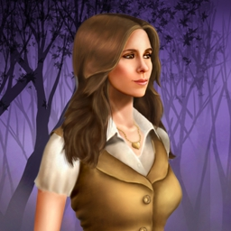 Ghost Whisperer - Join Melinda Gordon in helping ghosts with unfinished business! - logo