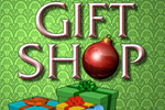 Serve treats and sell fabulous gifts to holiday shoppers.
