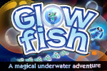 Glowfish is an underwater platform adventure for the whole family. Fifty vibrant ocean landscapes await, filled with charming sea creatures.