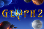 Unleash the power of ancient glyphs in the puzzle adventure Glyph 2!