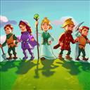 Gnomes Garden 2 - logo