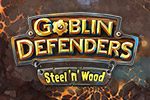 Battle hordes of monsters coming at you from all angles in this exciting new tower defense game!  Will you survive Goblin Defenders: Steel 'n' Wood?