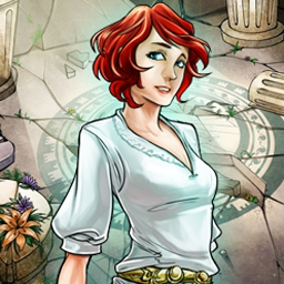 Goddess Chronicles - Use your powers of observation to pass challenges in Goddess Chronicles! - logo