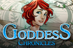 Use your powers of observation to pass challenges in Goddess Chronicles!