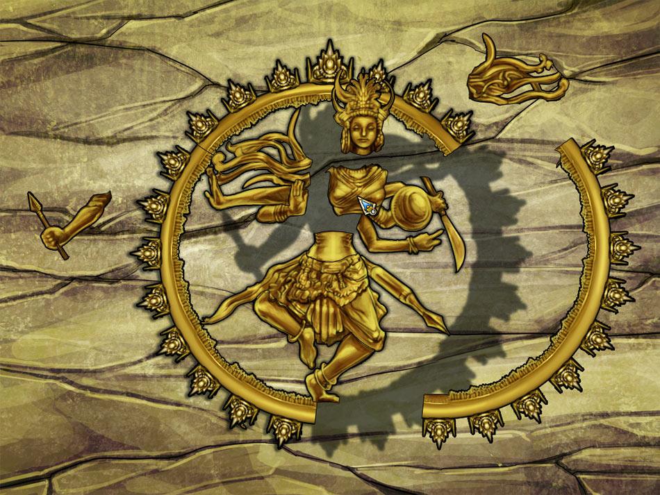 Goddess Chronicles screen shot