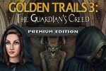 Solve the mystery of the Order of the Templar! An intriguing storyline and challenging puzzles await. Play Golden Trails 3 today!