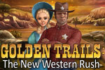 Golden Trails: The New Western Rush is your chance for adventure!