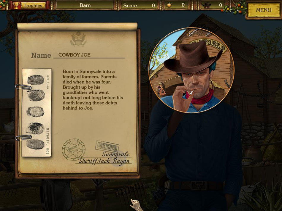 Golden Trails: The New Western Rush screen shot