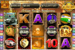 * Editor's Pick * Beat the bank and win billions in Golden Vault Slots! After each spin one additional Wild Diamond is added to ALL reels.