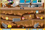 Screenshot of Gold Miner Vegas