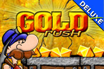 Strike it rich in this family favorite puzzle game - Gold Rush Deluxe!