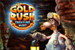 Unearth a fortune in a fast, colorful challenge - Gold Rush Treasure Hunt!